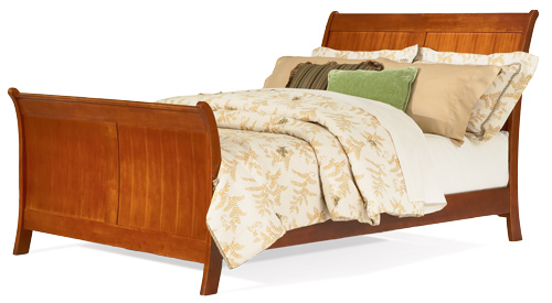 Bordeaux Matching Footboard
