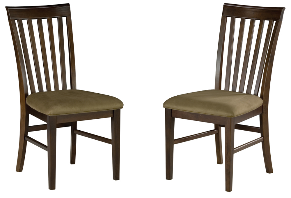 amish mission dining chairs amish furniture solid wood custom