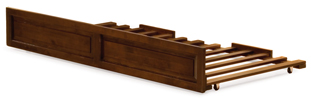 Trundle  Frame Directions on Atlantic Furniture  Inc    Case Goods   Raised Panel Trundle Bed